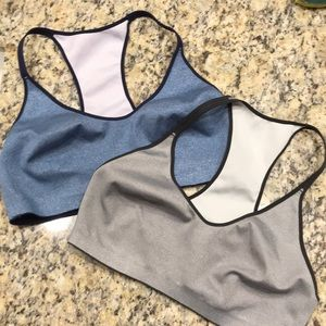 Two Aerie Real Me Bralette